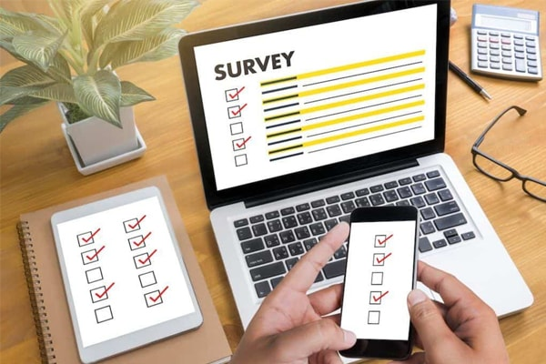 Tips to Make Money Doing Paid Surveys Online
