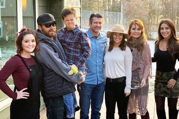 Sarah Palin and Todd Palin Married Since 1988 With Five Children. Know their Facts