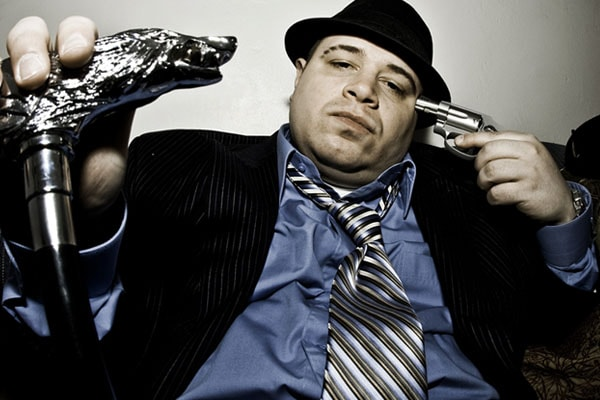 Rapper Vinnie Paz Net Worth – Earnings From Music and Tours Including All Income Sources
