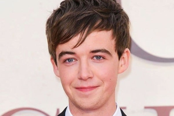 Alex Lawther Net Worth. His Earnings From His Netflix Shows