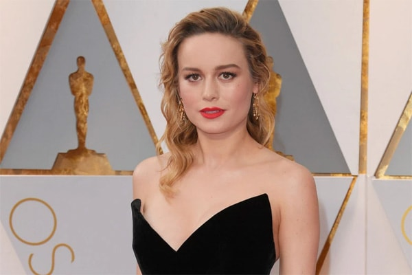 Captain Marvel Brie Larson's Net Worth. How Much Does She Earn?