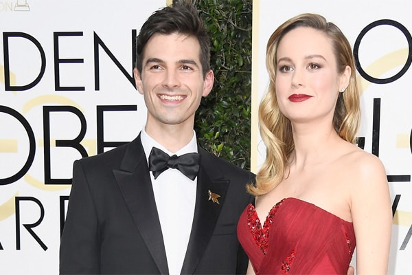 Brie Larson was engaged to fiance Alex Greenwald since 2016. Dated for years