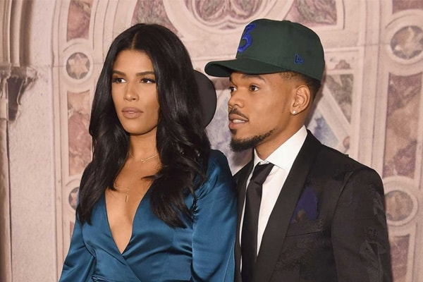 Kirsten Corley, Chance The Rapper's Longtime Girlfriend Turned Fiance