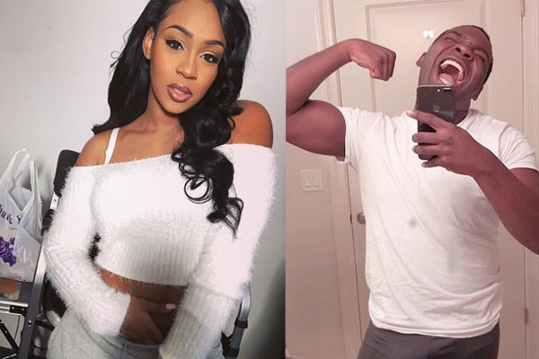 Kiyanne Admits Her Partner was Gay. Jaquae was Blamed by Multiple Women on His Sexuality