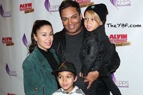The family of Taryll Jackson