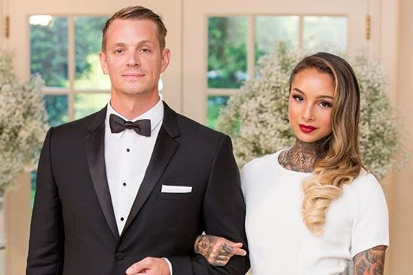 What? Joel Kinnaman Split With Wife Cleo Wattenstrom? Why Did They End Their Marriage?