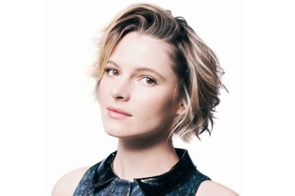 Amy Seimetz - American Actress
