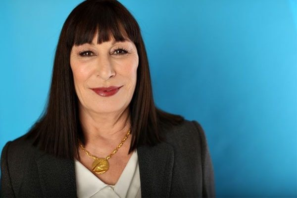 Anjelica Huston's Net Worth and Earnings.