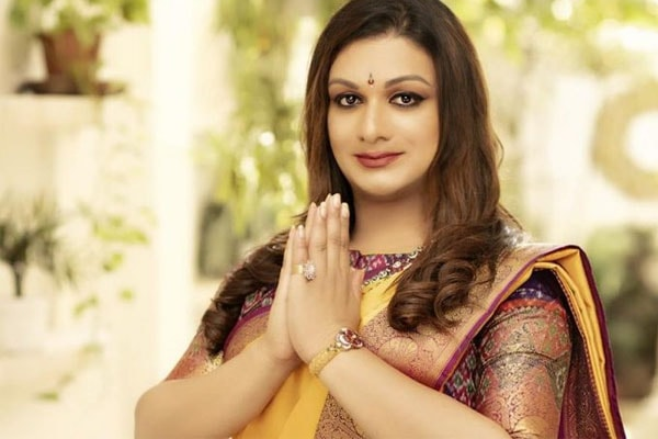 Who Is Apsara Reddy? The Emerging Political Transgender Woman