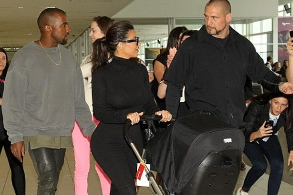 What you need to know about celebrity bodyguards