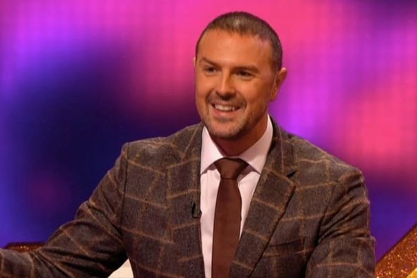 What is Comedian Paddy McGuinness' Net Worth?