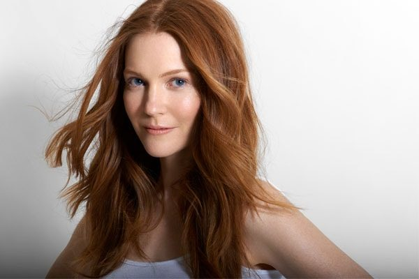 Darby Stanchfield net worth