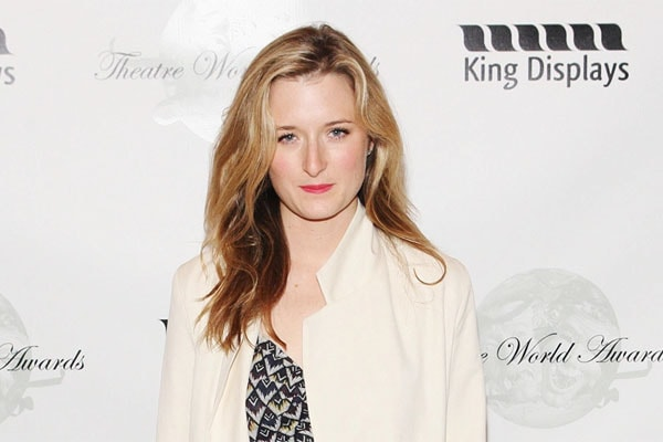 Grace Gummer – Actress and Meryl Streep's Daughter