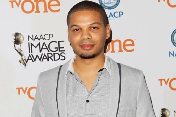Jake Smollett - American Actor