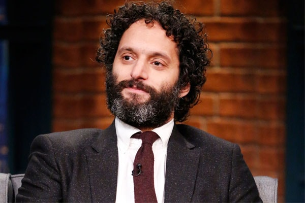 Jason Mantzoukas – American Actor