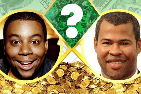 Jordan Peele vs Kenan Thompson, Who Is Richer Amongst The Two?