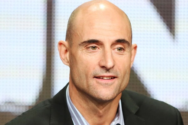 Mark Strong - British Actor