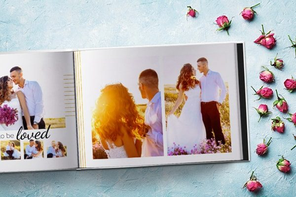 Photo Book and photo album