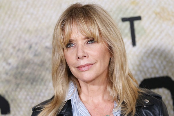 Did You Know Actress Rosanna Arquette Has Married More Than Once?