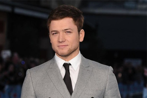What is Taron Egerton's Net Worth ? Has Played Many Blockbuster Movies