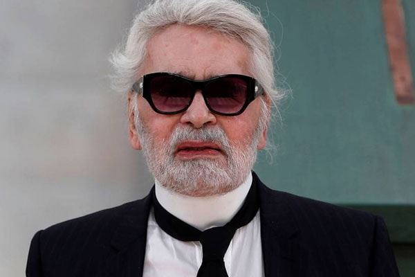 Karl Lagerfeld, German Creative Director and Genius Fashion Designer Died at 85. Celebrities Pay Tribute