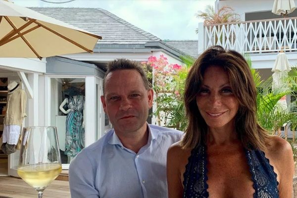 Danielle Staub and Oliver Maier marriage postponed