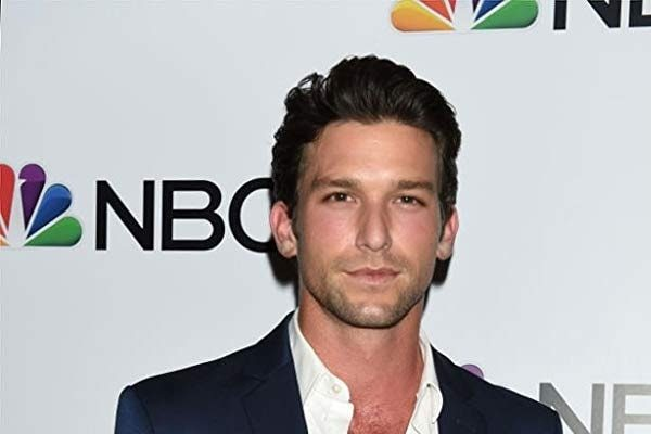 Actor Daren Kagasoff