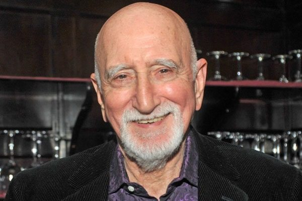 Actor Dominic Chianese