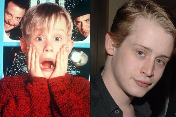 macaulay culkin an american actor