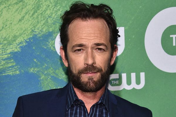 Luke Perry's death