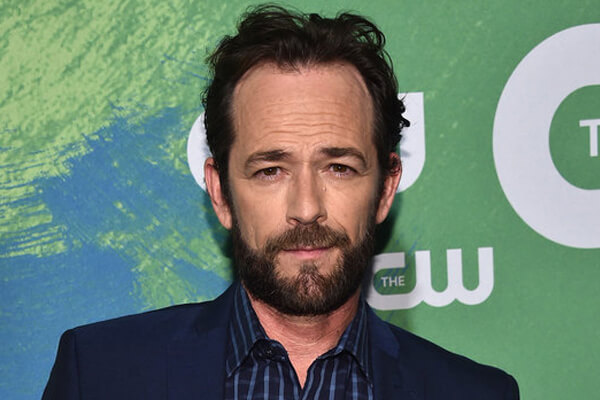 Luke Perry, 52, Died Due To Stroke-Celebrities Pay Tribute