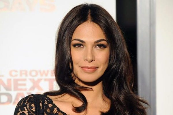 Actress Moran Atias