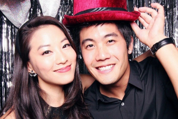 Is Actress Arden Cho YouTuber Ryan Higan's Girlfriend? When Did They Start to Date?