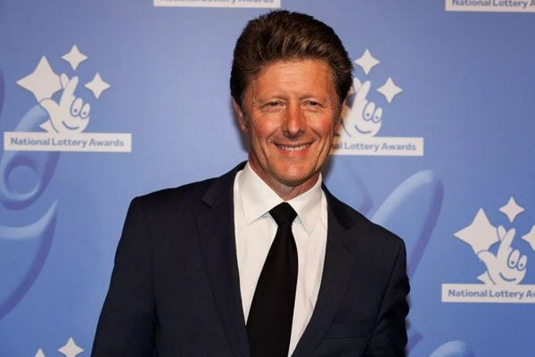 Charlie Stayt net worth