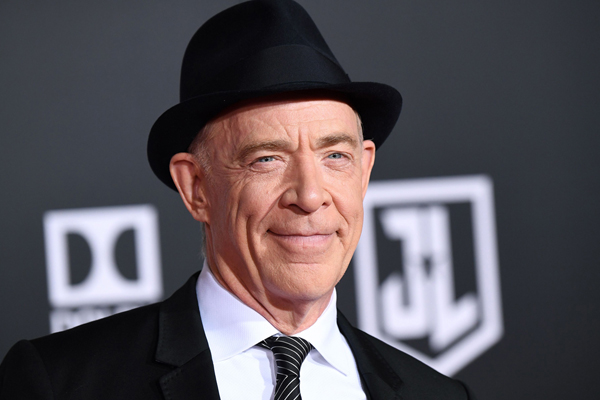 J.K. Simmons Net Worth – Income and Earnings From His Acting Career