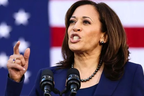 Meet The Presidential Candidate Kamala Harris' Family Including Her Parents, Husband and Children