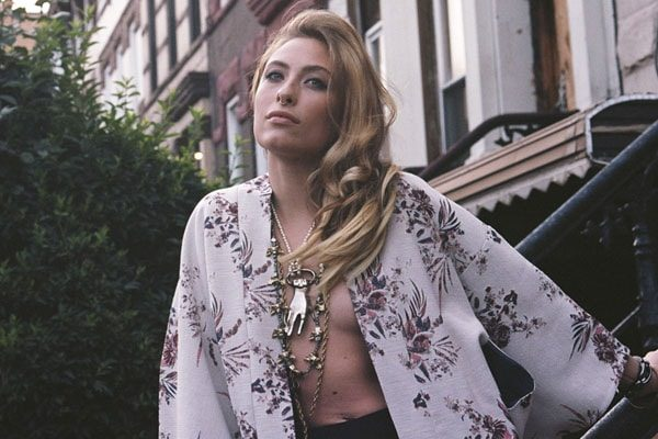 samantha urbani early life