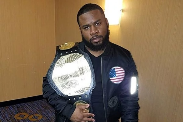 Tech 9 , Battle Rapper and Champion Commentator, Dead At Age 32
