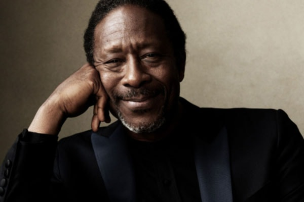 Did You Know Clarke Peters Is A Father Of Five Children?