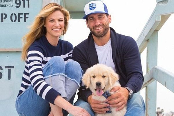 Jarret Stoll wife