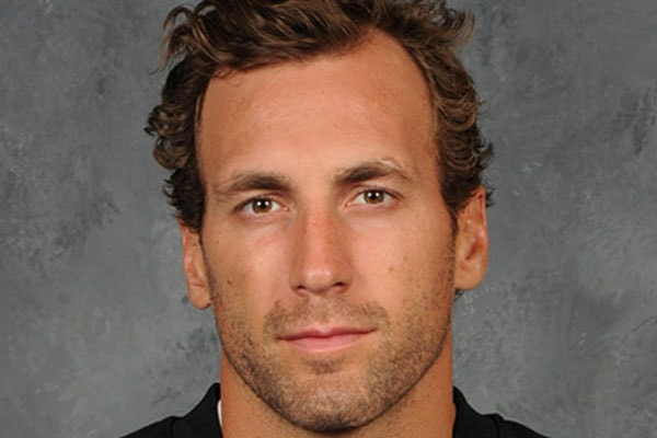 Jarret Stoll – Canadian Ice Hockey Player