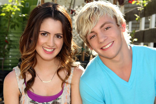 Are Laura Marano and Ross Lynch Dating? Or Are They Just Friends?