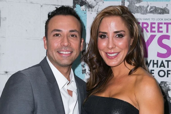Here Is What You Should Know About Howie Dorough's Wife Leigh Boniello