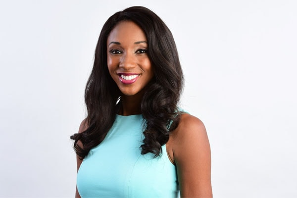 Who Is Maria Taylor's Husband? Know All About Her Relationship Status