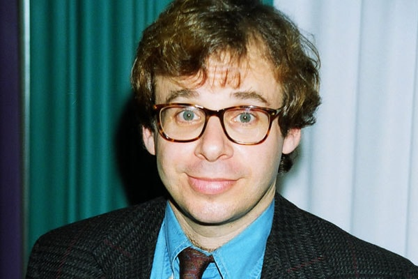 Did Rick Moranis Date Anyone After The Death Of His Wife Anne Moranis?