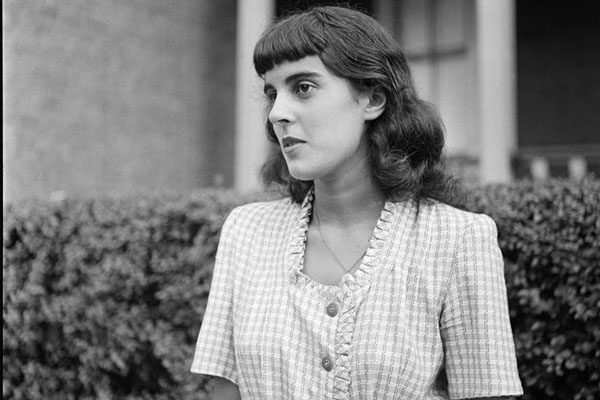 Toba Metz is the first wife of Stanley Kubrick