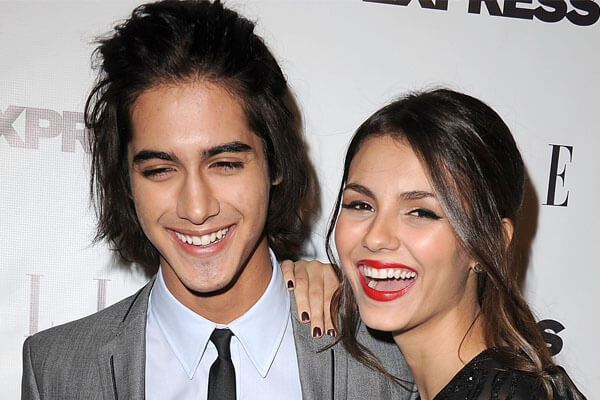 Are Avan Jogia and Victoria Justice Dating? Have Acted Together A Lot In Movies and TV Shows