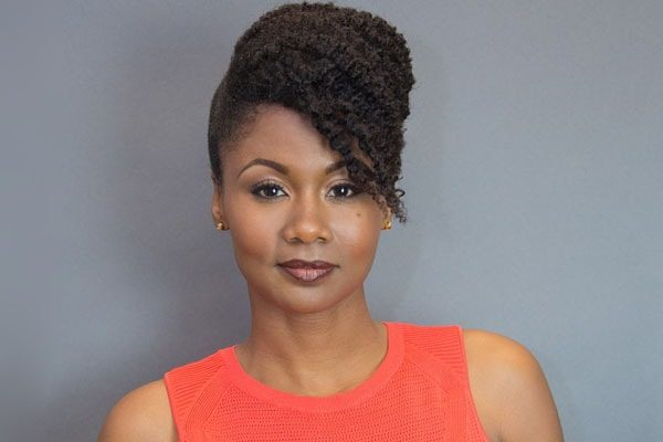 emayatzy corinealdi , talented actress