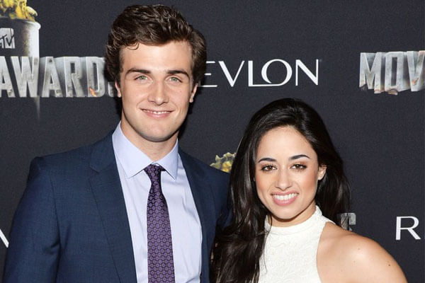 Is Jeanine Mason Still Beau Mirchoff's Girlfriend? Or Have They Broken Up