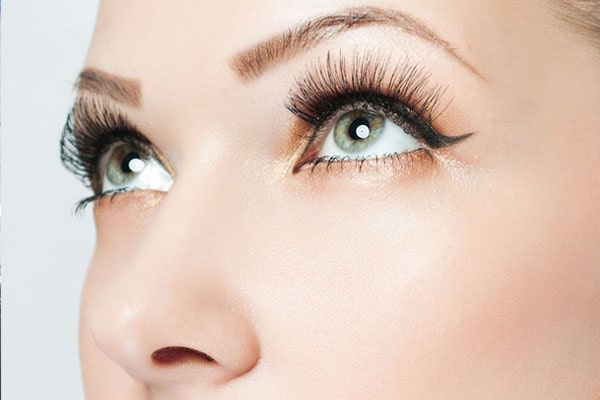 Secrets to Make Your Eyes Beautiful!